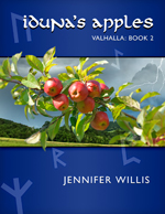 IDUNA'S APPLES by Jennifer Willis