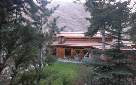 Sundance Resort, Utah. Photo by Jennifer Willis.
